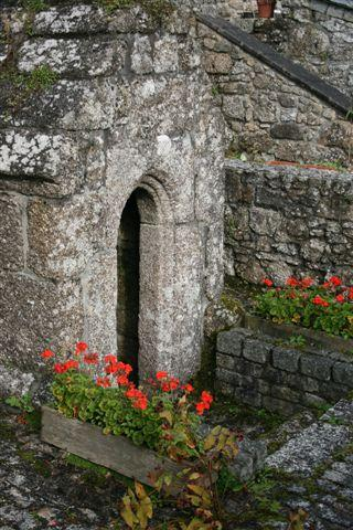 St Cyors Well, Luxulyan